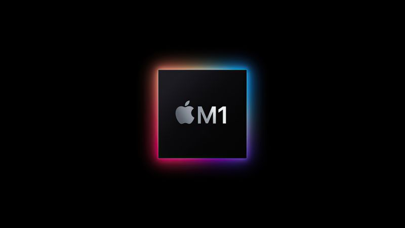 Apple M1 chip, Apple November 2020 Event, 4K (horizontal)
