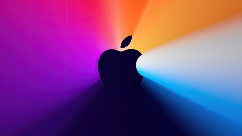 Apple November 2020 Event, 4K (horizontal)