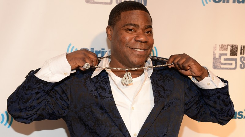 Tracy Morgan, Most Popular Celebs in 2015, Actor, Tracy Jordan, comedy (horizontal)