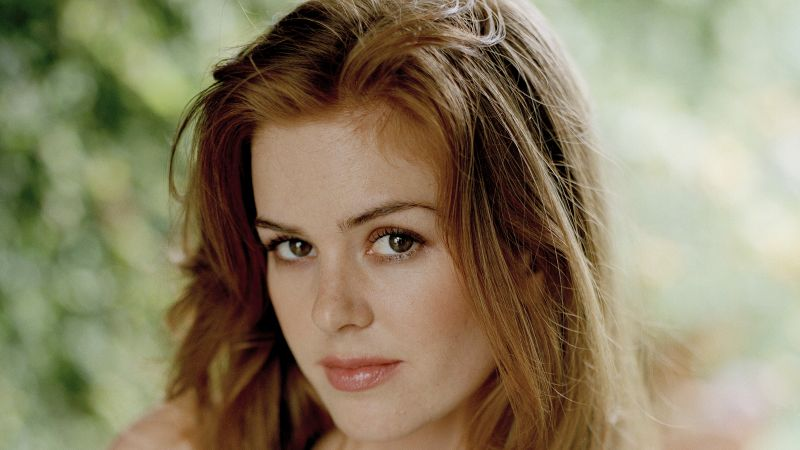 Isla Fisher, Most Popular Celebs in 2015, actress, The Great Gatsby, Grimsby (horizontal)