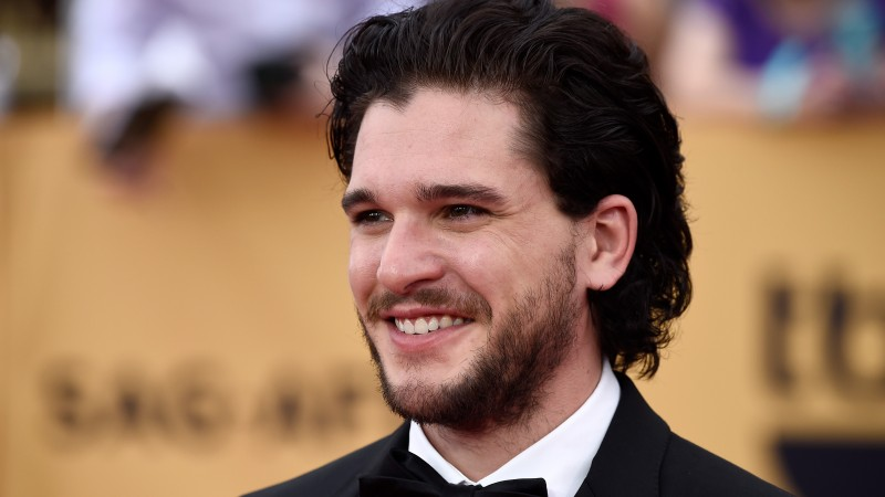 Kit Harington, Most Popular Celebs in 2015, actor, Jon Snow, Game of Thrones, Pompeii, film (horizontal)