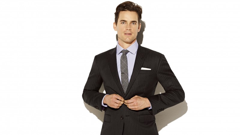 Matt Bomer, Most Popular Celebs in 2015, Actor, Magic Mike XXL, American Horror Story (horizontal)
