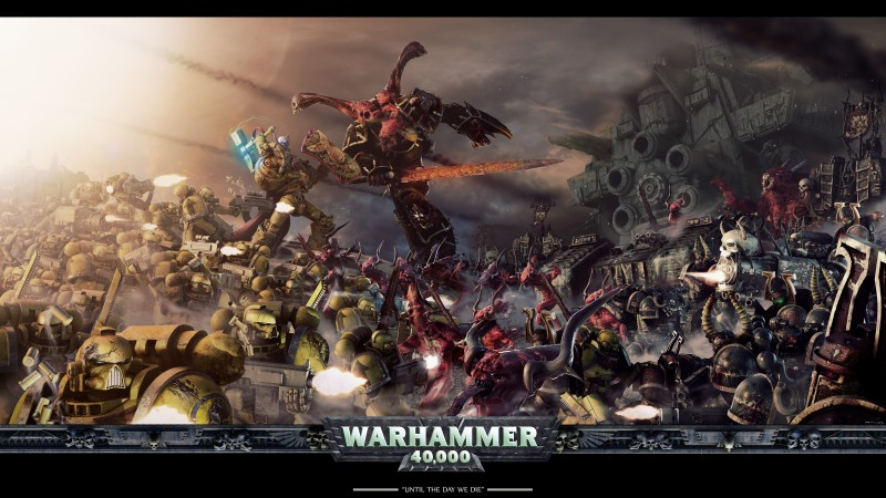 Warhammer 40000 Regicide, review, Best Strategy Games of 2015, Warhammer 40K, WH40K, Space Marines, screenshot (horizontal)