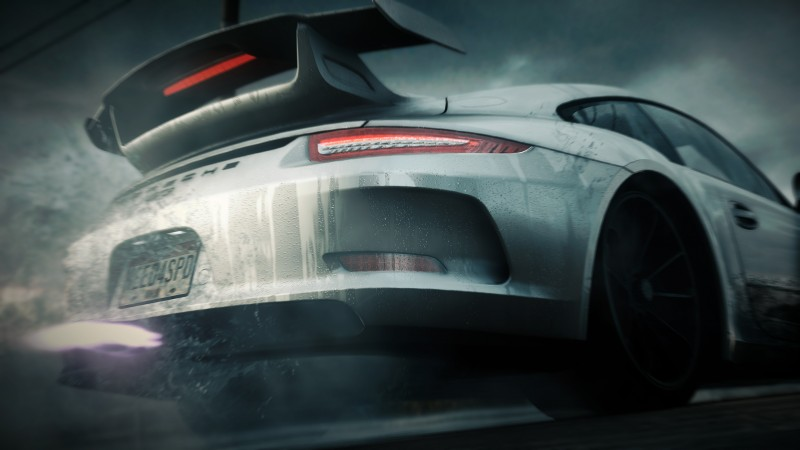 Porsche 911, GT3, GT2, sports car, luxury cars, 991, Need for Speed rivals, NFS Rivals, review, test drive (horizontal)