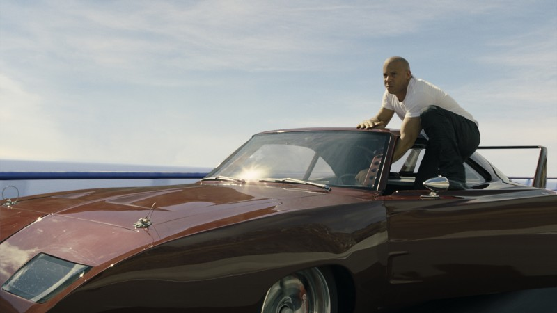 Furious 7, Best Movies of 2015, Fast & Furious 7, racing, cars, Vin Diesel, Paul Walker, Dwayne Johnson, Ludacris, Michelle Rodriguez, review, HD (horizontal)