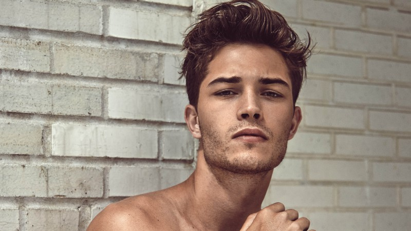 Francisco Lachowski, Top Fashion Models 2015, model (horizontal)
