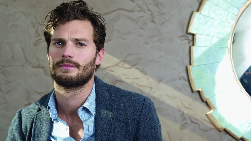 Jamie Dornan, Most Popular Celebs in 2015, actor, Fifty Shades of Grey, model, musician (horizontal)