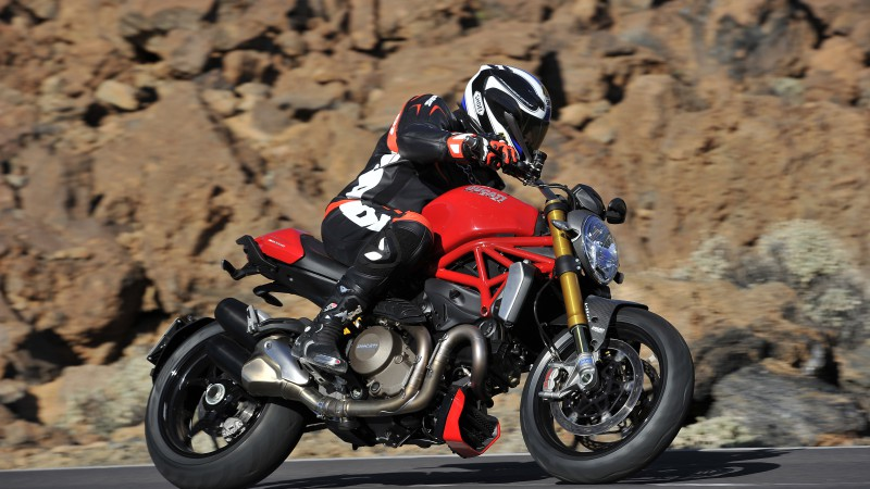 Ducati Monster 1200S, Best Bikes 2015, motorcycle, racing, sport, bike, sport bike, review, test drive, buy, rent (horizontal)