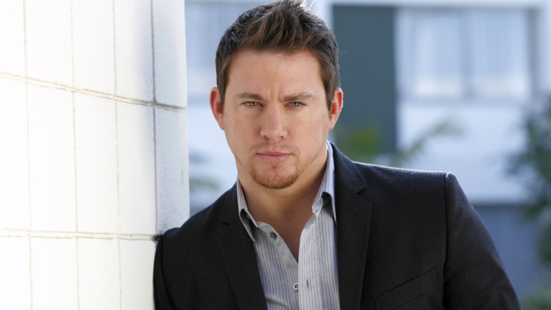 Channing Tatum, Most Popular Celebs in 2015, Top Fashion Male Models, actor, film producer, dancer, model (horizontal)