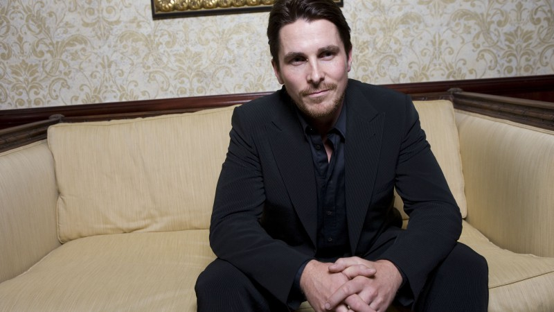 Christian Bale, Most Popular Celebs in 2015, actor, Bruce Wayne, American Hustle, The Dark Knight Rises, Batman, Jungle Book: Origins 2017 (horizontal)