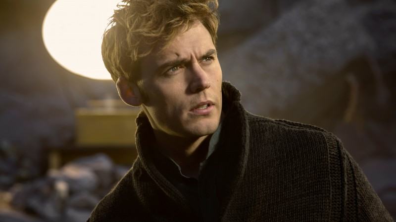 Sam Claflin, Most Popular Celebs in 2015, actor, The Hunger Games: Mockingjay, Love, Rosie (horizontal)