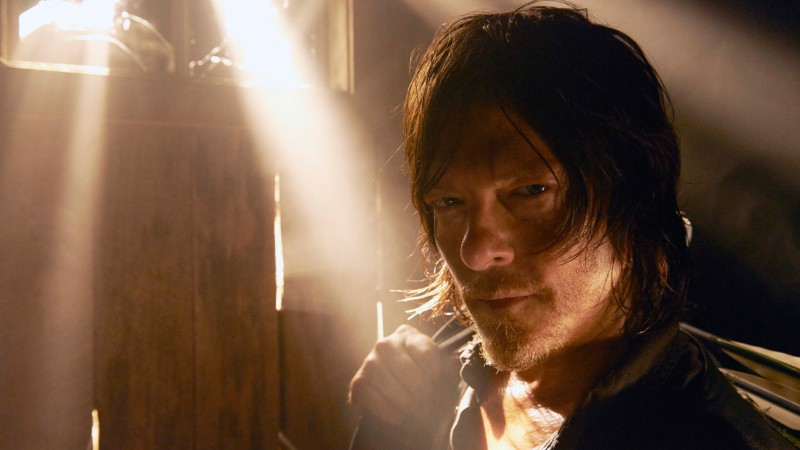Norman Reedus, Most Popular Celebs in 2015, actor, model, Daryl Dixon, The Walking Dead, Air 2015, Triple Nine (horizontal)