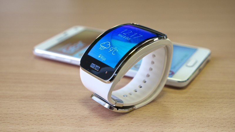 Samsung Galaxy Gear Watch, Samsung Galaxy Models, smartwatches, smart watch review (horizontal)
