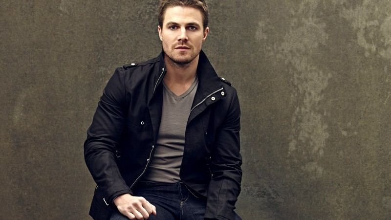 Stephen Amell, Most Popular Celebs in 2015, actor (horizontal)