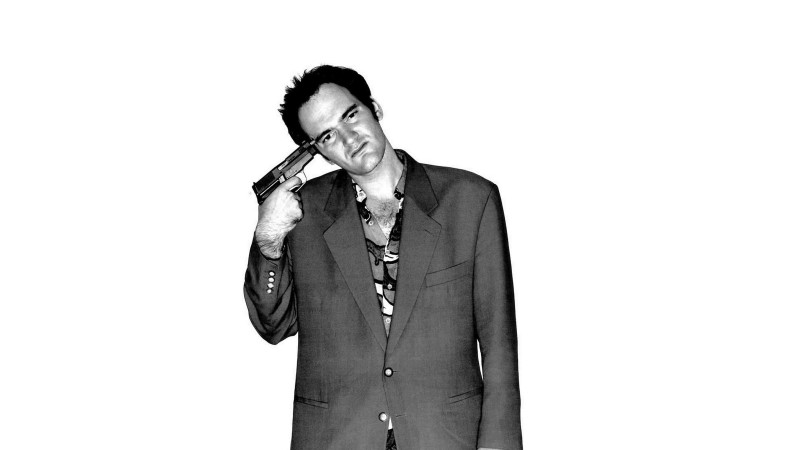 Quentin Tarantino, Most Popular Celebs in 2015, screenwriter, cinematographer, producer, actor (horizontal)