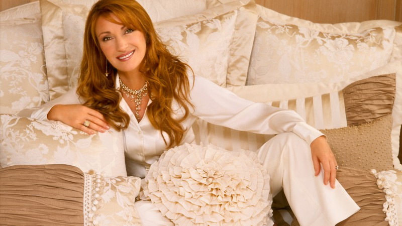 Jane Seymour, Most Popular Celebs in 2015, actress (horizontal)