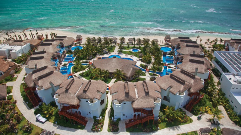 El Dorado Seaside Suites, Mexico, Best Beaches in the World, tourism, travel, resort, vacation, beach (horizontal)