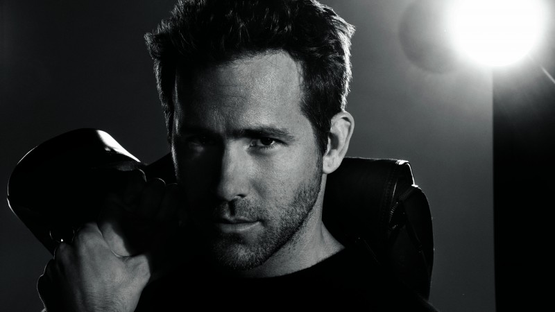 Ryan Reynolds, Most Popular Celebs in 2015, actor (horizontal)