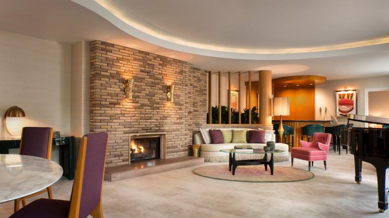 wallpaper beverly hills hotel best hotels of 2015