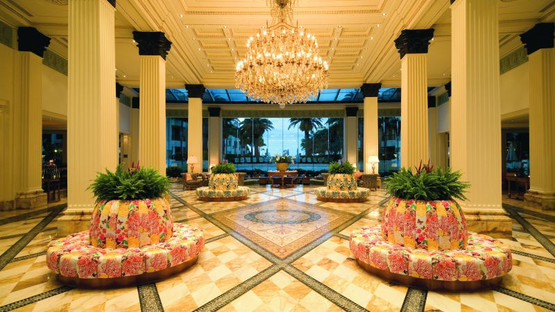 Palazzo Versace, Australia, Best hotels, tourism, travel, resort, booking, vacation (horizontal)