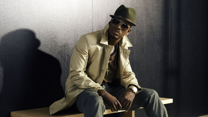 Ne-Yo, Top music artist and bands, singer, actor (horizontal)