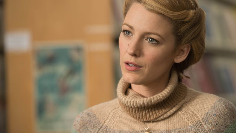The Age of Adaline, Best Movies of 2015, Blake Lively, romantic (horizontal)