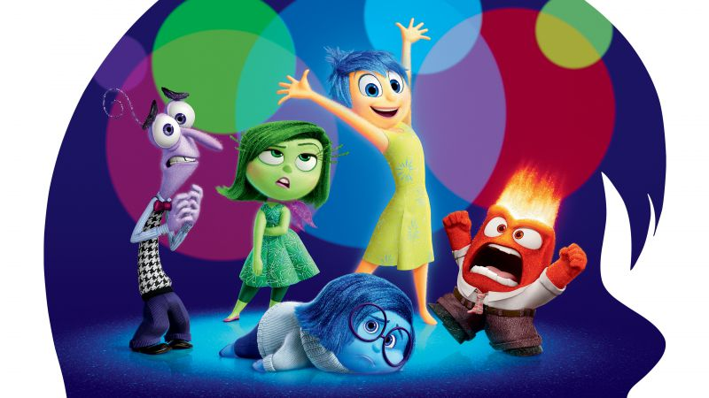 Inside out, best movies of 2015, cartoon (horizontal)
