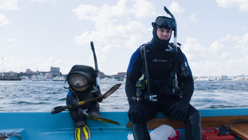 Ted 2, best movies of 2015, Mark Wahlberg, Seth MacFarlane, stills (horizontal)