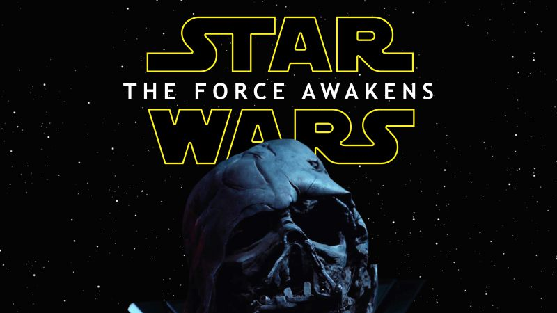 Star Wars: Episode VII - The Force Awakens, best movies of 2015 (horizontal)