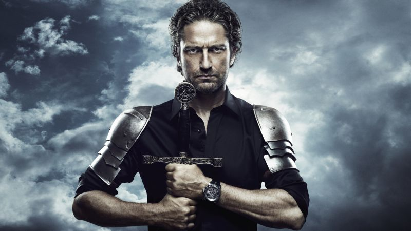 Gerard Butler, Most Popular Celebs, actor (horizontal)