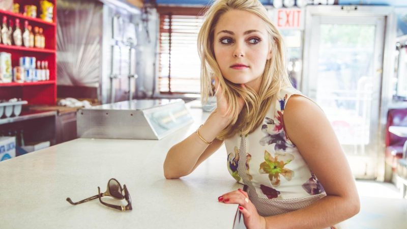 AnnaSophia Robb, Most Popular Celebs, actress, blonde (horizontal)