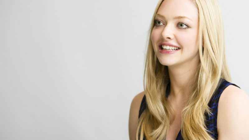 Amanda Seyfried, Most Popular Celebs, actress, blonde (horizontal)
