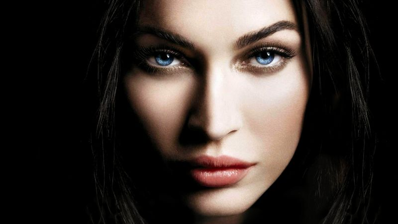 Megan Fox, Most Popular Celebs, actress, model (horizontal)