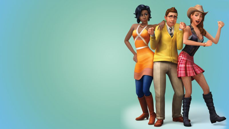 The Sims 4: Get to Work, Best Games 2015, game, PC (horizontal)