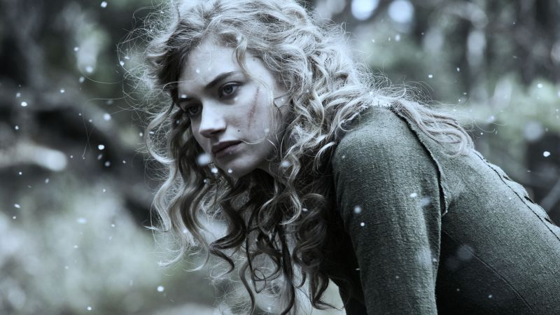 Imogen Poots, Most Popular Celebs, actress, Centurion (horizontal)
