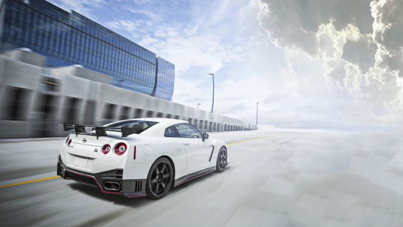 Nissan GT-R Nismo, Best Cars 2015, sports car, test drive, rent (horizontal)