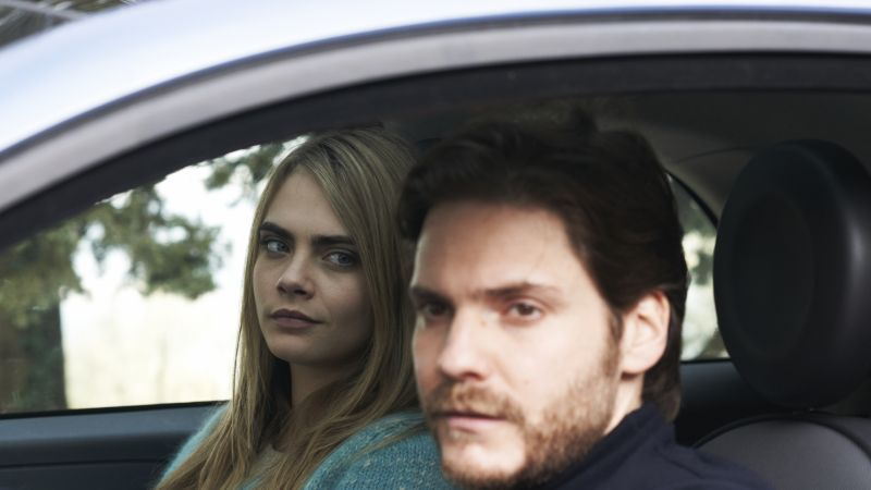 The Face of an Angel, Best Movies of 2015, Cara Delevingne, Daniel Brühl (horizontal)