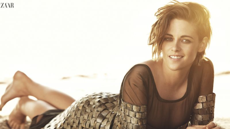 Kristen Stewart, Most Popular Celebs, actress (horizontal)