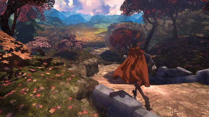 King's Quest: Ep 1 — A Knight to Remember, Best Games 2015, game, quest, fantasy, PC (horizontal)