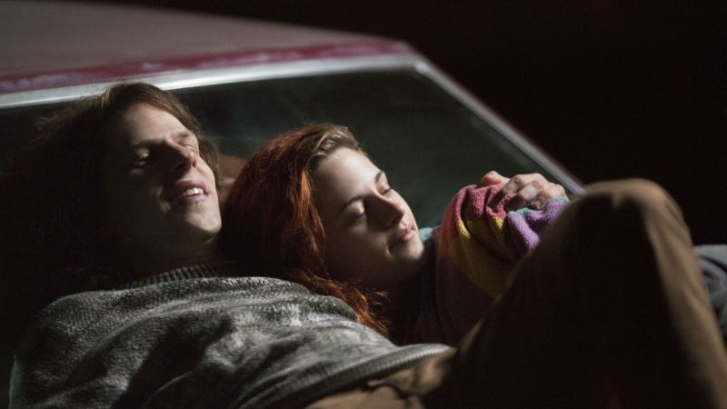 American Ultra, Best Movies of 2015, movie, Kristen Stewart (horizontal)