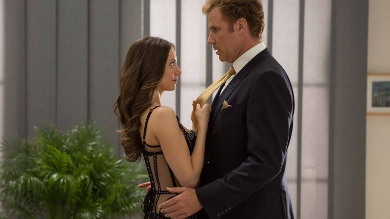 Get Hard, Best Movies of 2015, movie, Will Ferrell, Alison Brie, crime (horizontal)