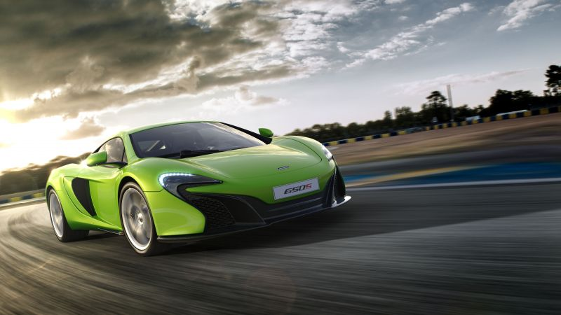 McLaren 650S, sport car, coupe, review, buy, rent, test drive (horizontal)