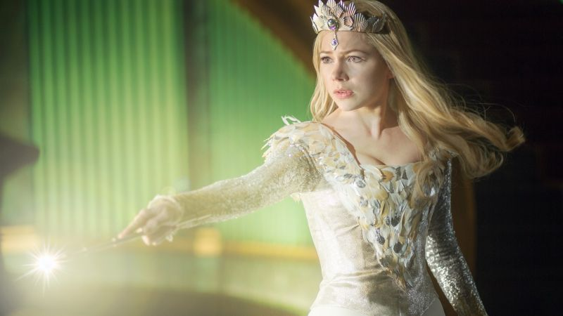 Michelle Williams, Most Popular Celebs, actress, Oz the Great and Powerful (horizontal)