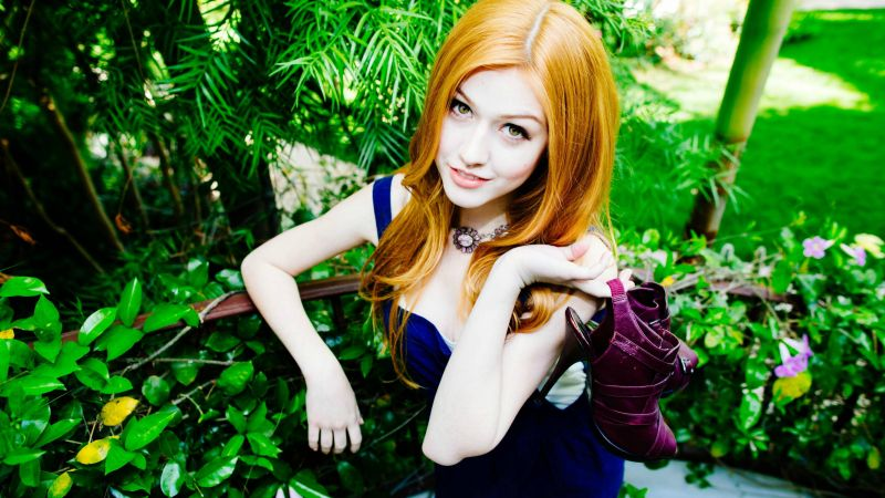 Katherine McNamara, Most Popular Celebs, actress (horizontal)