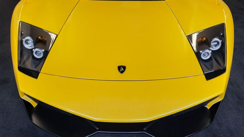 Lamborghini Murcielago, supercar, coupe, buy, review, rent (horizontal)