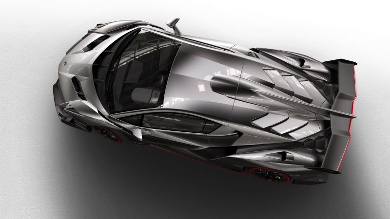 Lamborghini Veneno, supercar, coupe, buy, rent, review (horizontal)