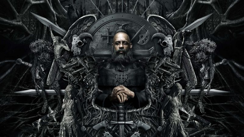 The Last Witch Hunter, Best Movies of 2015, movie, Vin Diesel (horizontal)