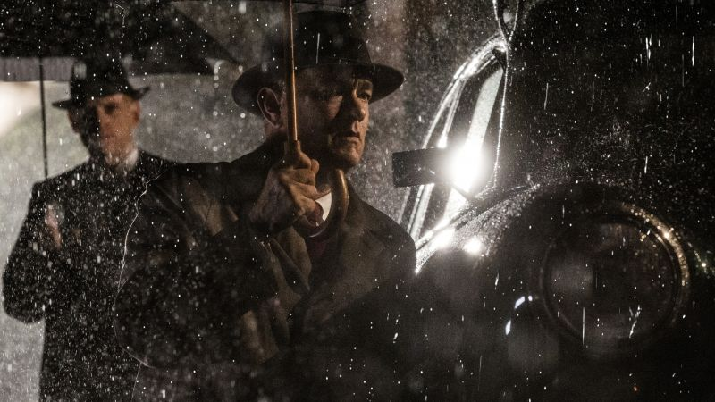 Bridge of Spies, Tom Hanks, movie (horizontal)
