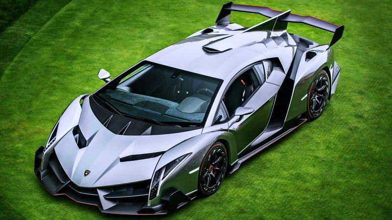 Wallpaper Lamborghini ...