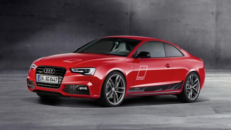Audi a5 wallpaper cars bikes recent audi a5 dtm selection audi red 2016 supercar 2016